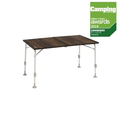 Outwell Berland L All-weather-bord Campingbord til 4-6 personer