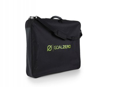 Goal Zero Boulder Small Travel Bag